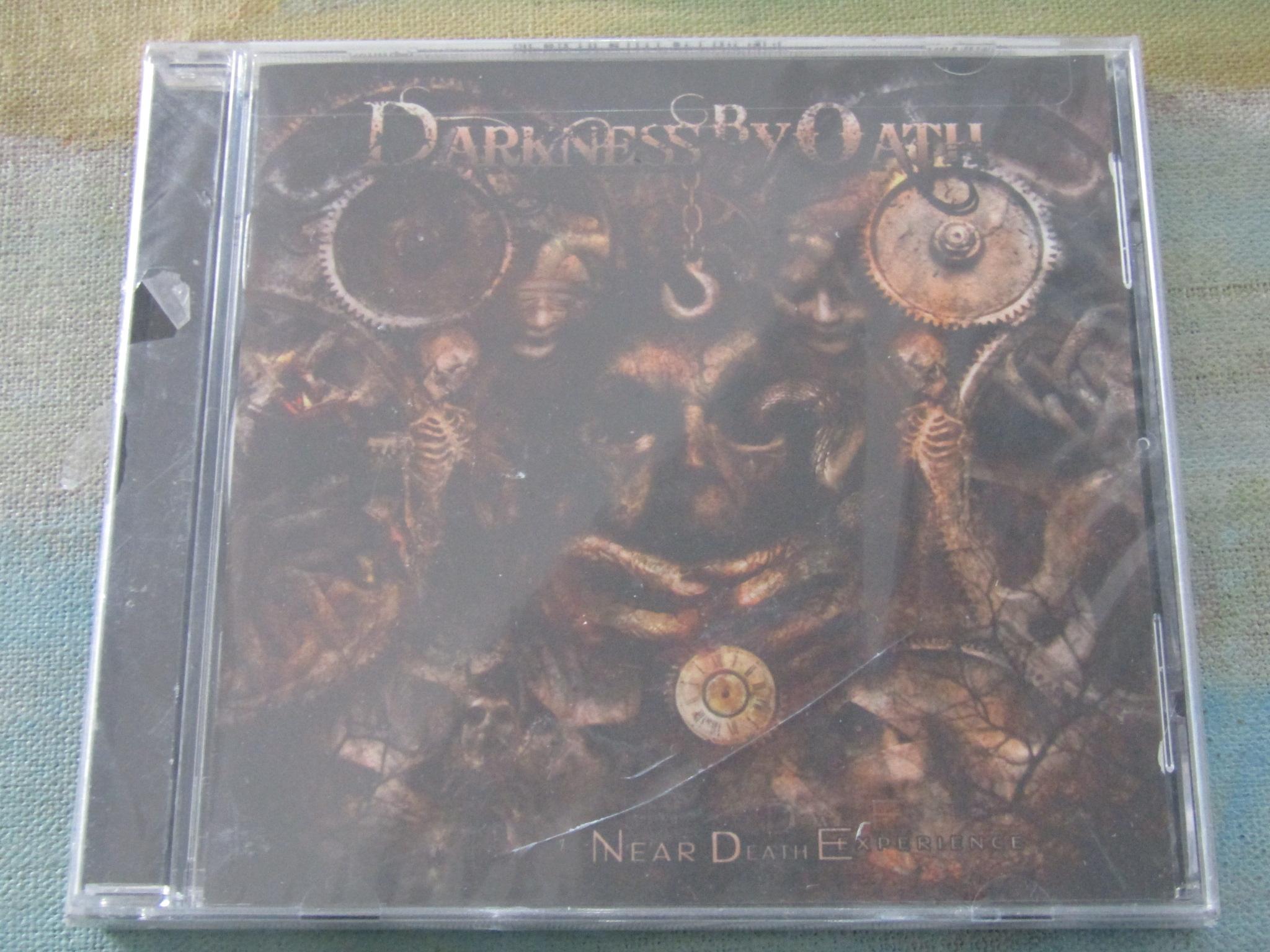 Near Death Experience Darkness by Oath OM издание не открывается A0009
