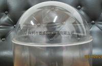 Акрил прозрачный погалстук-бабочкаруг мяч не прозрачный суперобложка шоу крышка декоративный абажур органическое стекло абажур