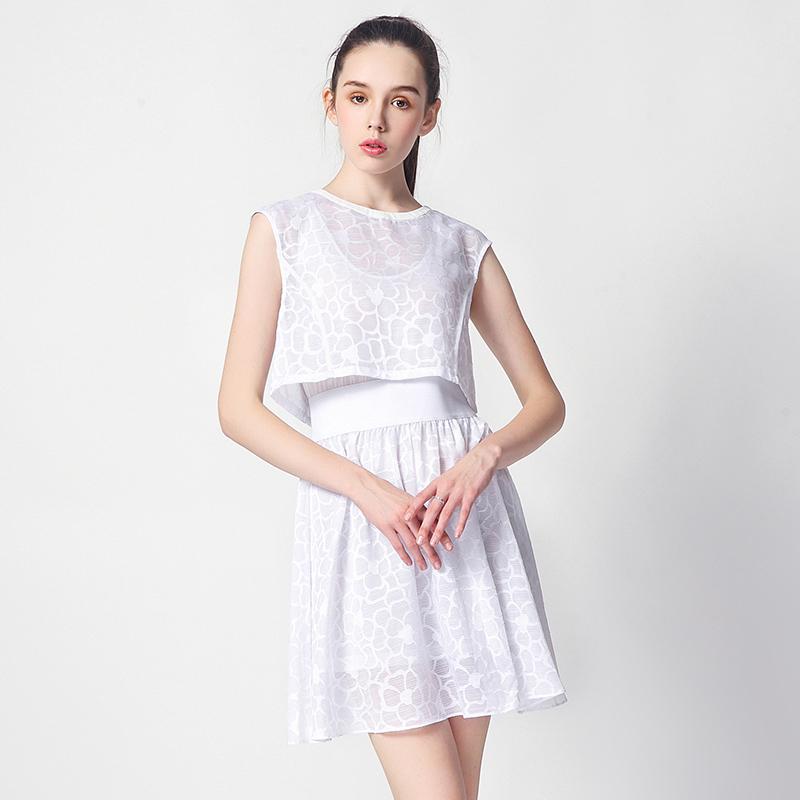 高端女装连衣裙