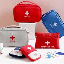 组件急救箱108旅游家用急救要箱包邮海氏海诺车内创伤应急包急救