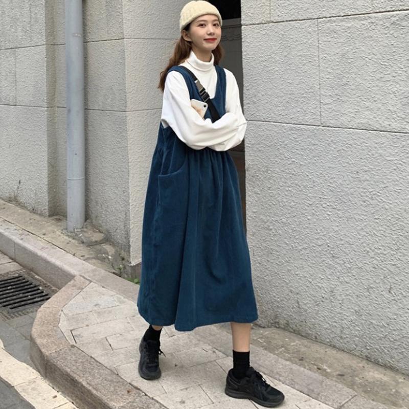 安堤芝套装裙