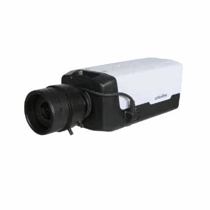 宇视HIC5421H 1080P高清60帧枪式网络摄像机