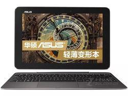 Asus/华硕 T100H 10.1英寸Windows平板PC二合一电脑 炒股办公打印