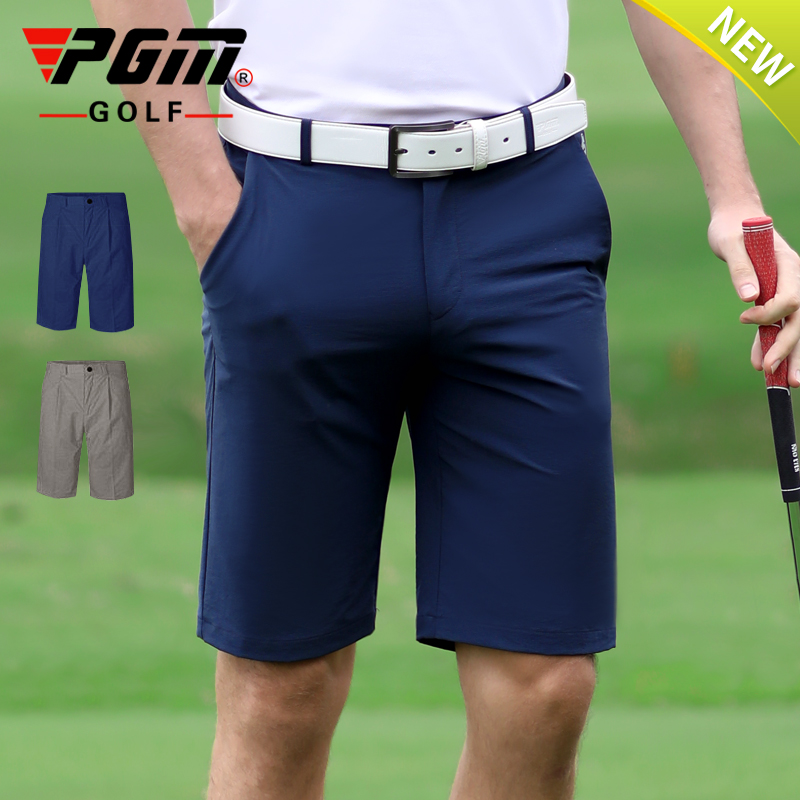 PGM 2021 Spring Golf pants mens Golf Shorts relaxed comfortable breathable quick dry