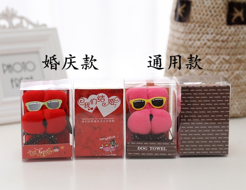 Rectangular baking paper and plastic West Point packing box towel roll Banji puff snow Mei Niang sandwich cake packing box