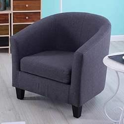 简约欧式布艺皮质单人双人沙发小户型酒店卡座咖啡厅办公休闲特价
