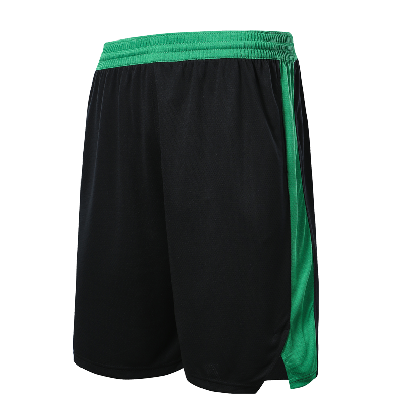 Celtic Owen basketball pants mens sports shorts quick drying Capris running streetball over the knee loose pants