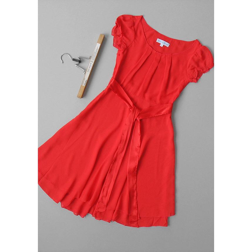 橱[W30-310]专柜品牌正品女士女裙子打底女装连衣裙0.23KG