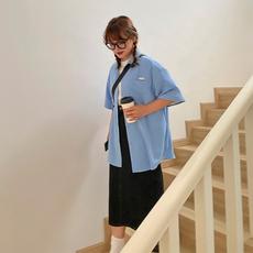 胖花 大码黑色牛仔裙女2020夏季新款胖mm高腰中长款半身裙包臀裙