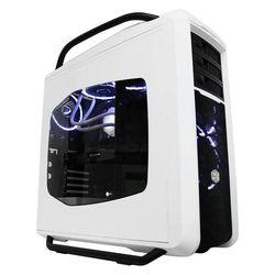 酷冷至尊COSMOS SEE亚克力机箱diy手提箱电脑机箱 空箱主机箱个性
