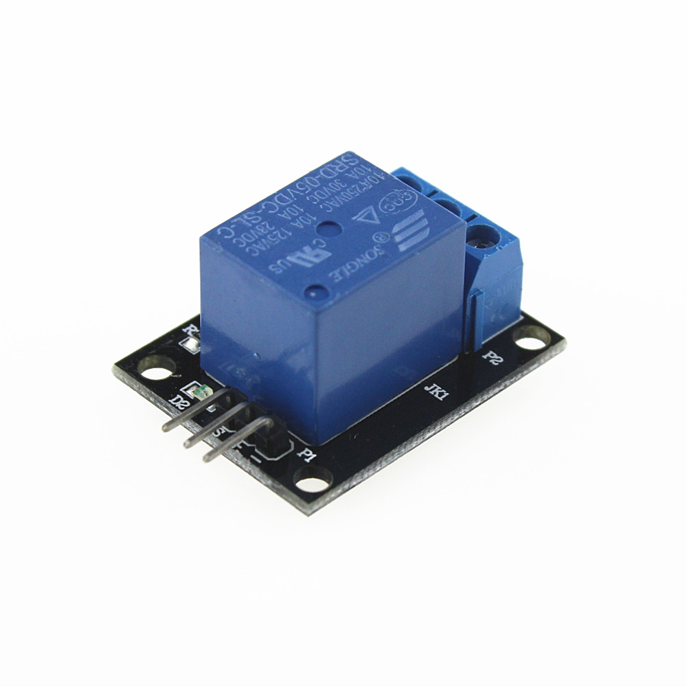 5/lot 1 Channel 5V Relay Module for arduino 1-Channel,可领取元淘宝优惠券