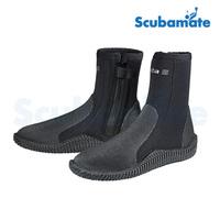 Scubapro Delta Club 5mm новая коллекция мужские и женские Ныряют водоустойчивые ботинки нескользящие толстая Нижний ботинок подныривания