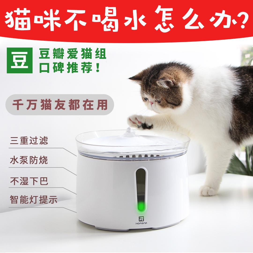 宠物饮水器