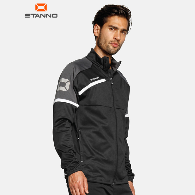 Stanno jacket mens jacket group purchase personalized customized sports running football clothing fashion big childrens upper coat