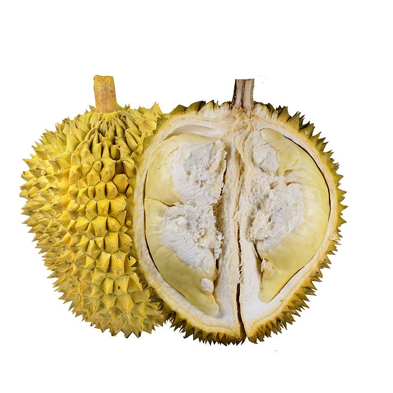 泰国金枕头巴掌榴莲诺卡兹现场选果称重新鲜水果进口生切不售后