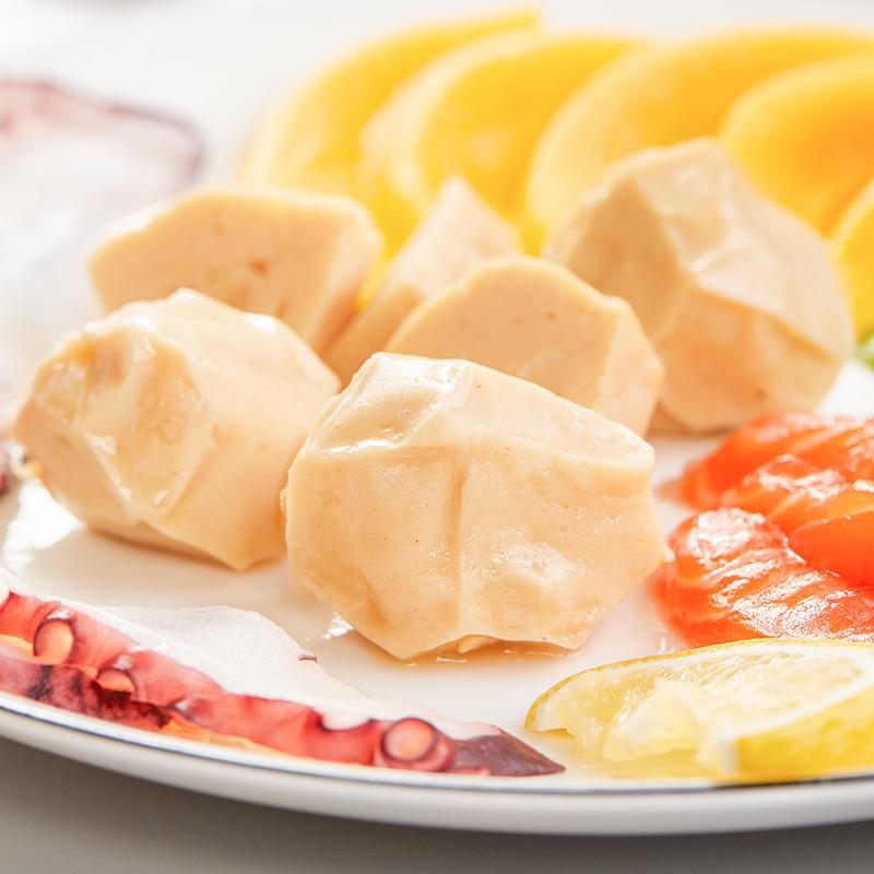 薄荷健康easyfun低脂即食鸡胸肉丸鸡肉丸3包高蛋白轻食健身