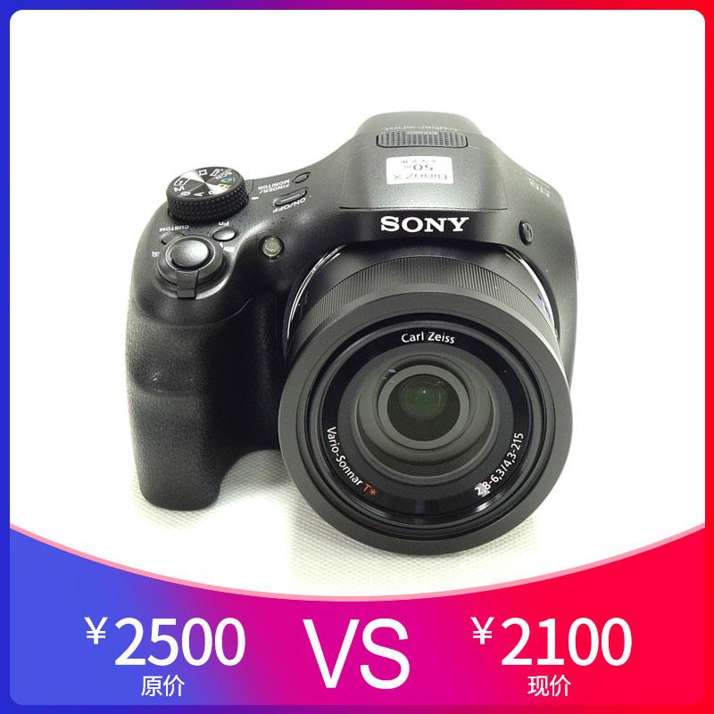 SONY/索尼  DSC-HX350 数码相机含税包邮