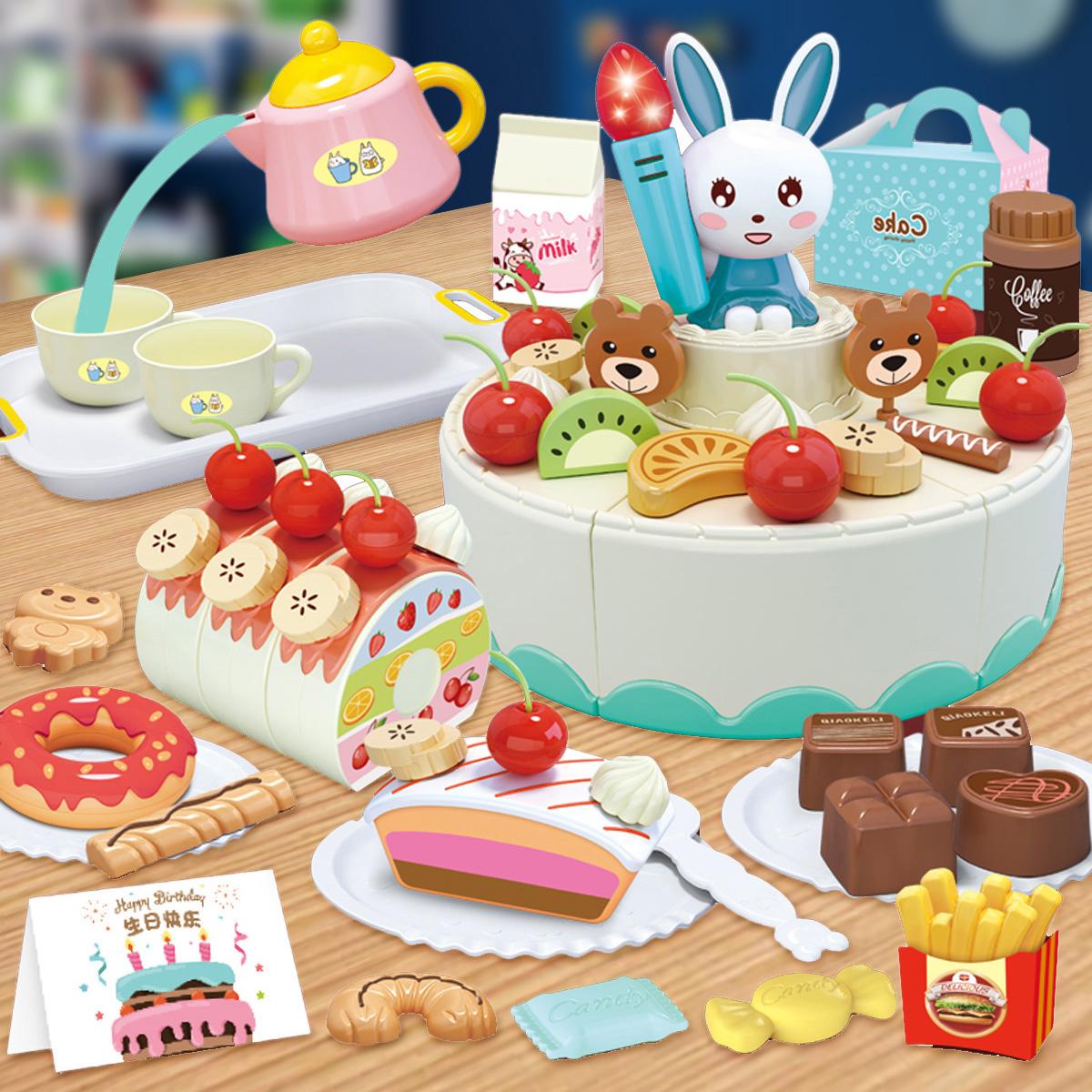 Игрушечные продукты / Детские игрушки Артикул 610951361678