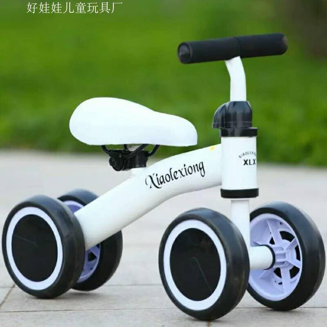 幼儿车男孩多功能平衡平衡车滑行车儿童车滑行车滑步车婴儿扭扭车(非品牌)