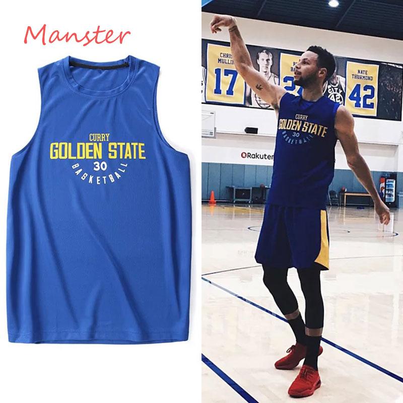 篮球训练背心科比詹姆斯欧文哈登球衣球星NBA健身速干运动无袖T恤