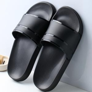 凉拖男夏季防滑情侣软底室外室内居家用洗澡浴室厚底户外穿拖鞋女