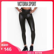 高腰收腹排汗提臀运动紧身裤跑步女11148514秘密维多利亚
