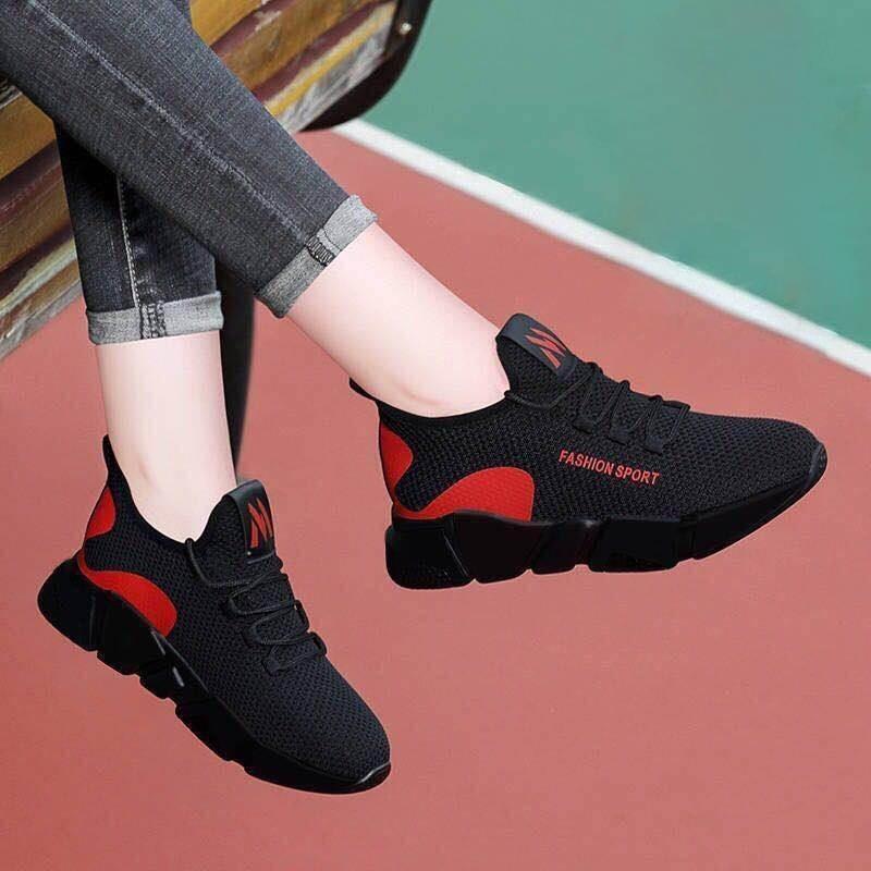 【两双优先发】老北京布鞋跑步鞋运动单鞋男女情侣软底防滑休闲。