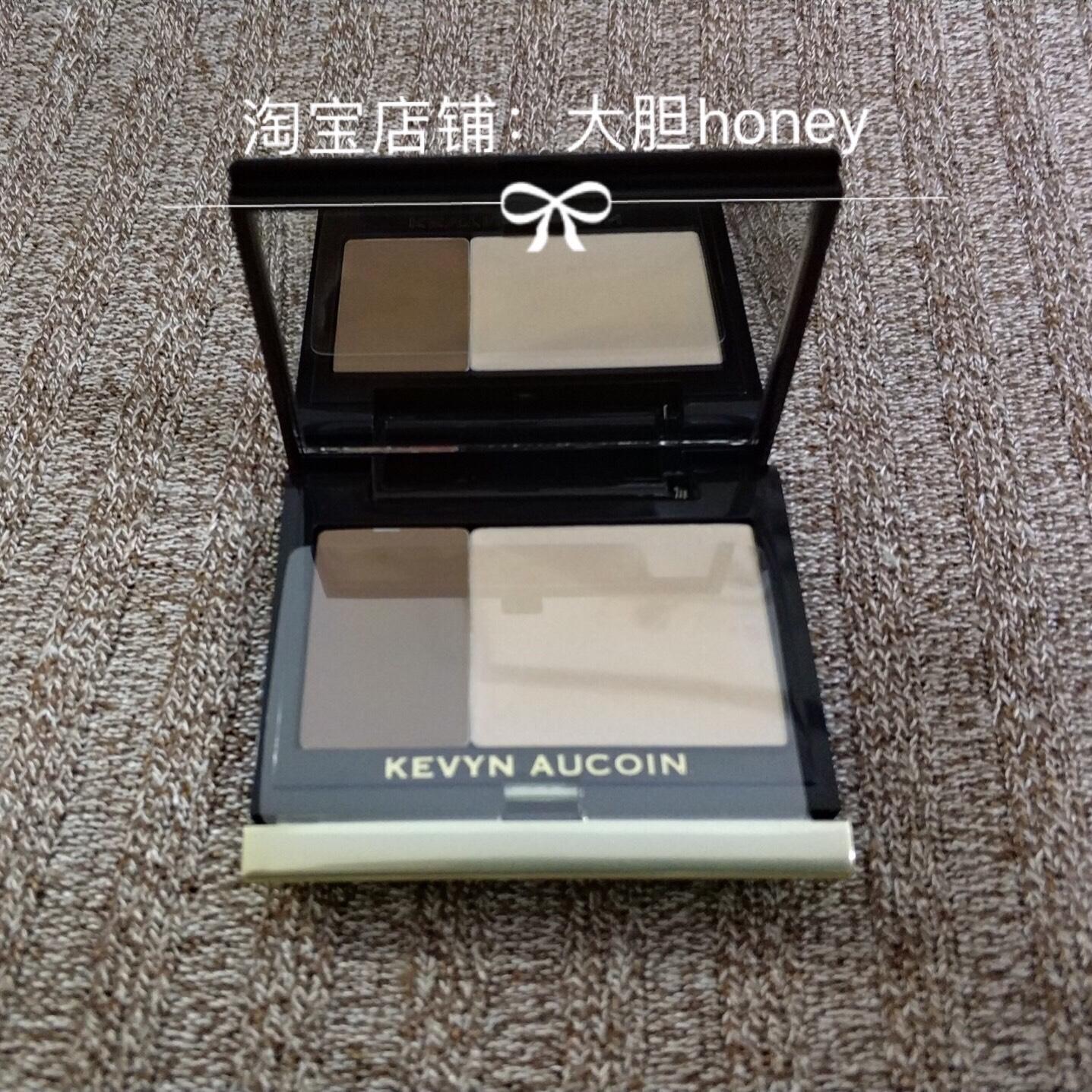 Kevyn Aucoin The Creamy Glow Duo#4修容/高光 12月12日最新优惠
