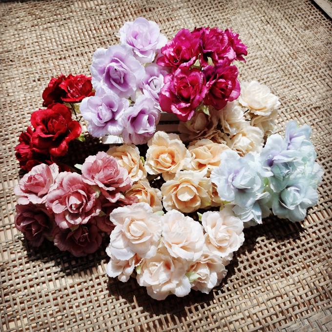 Материалы для искусственных цветов Артикул 613703125017