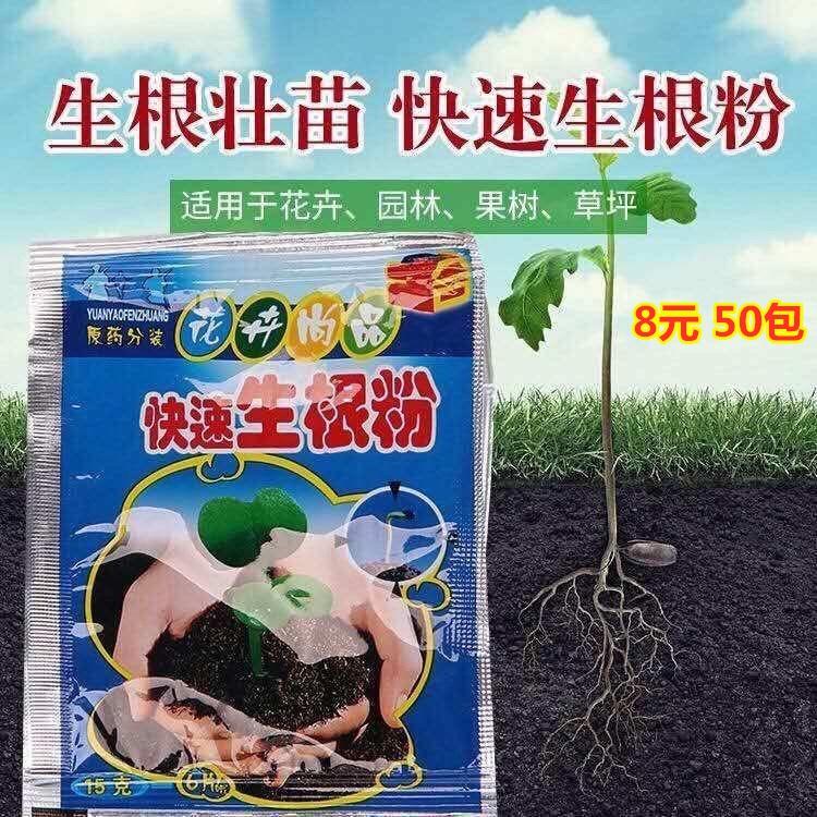 花卉長效控釋通用肥料藥劑殺蟲藥 生根粉 硫酸亞鐵磷酸二氫鉀花寶