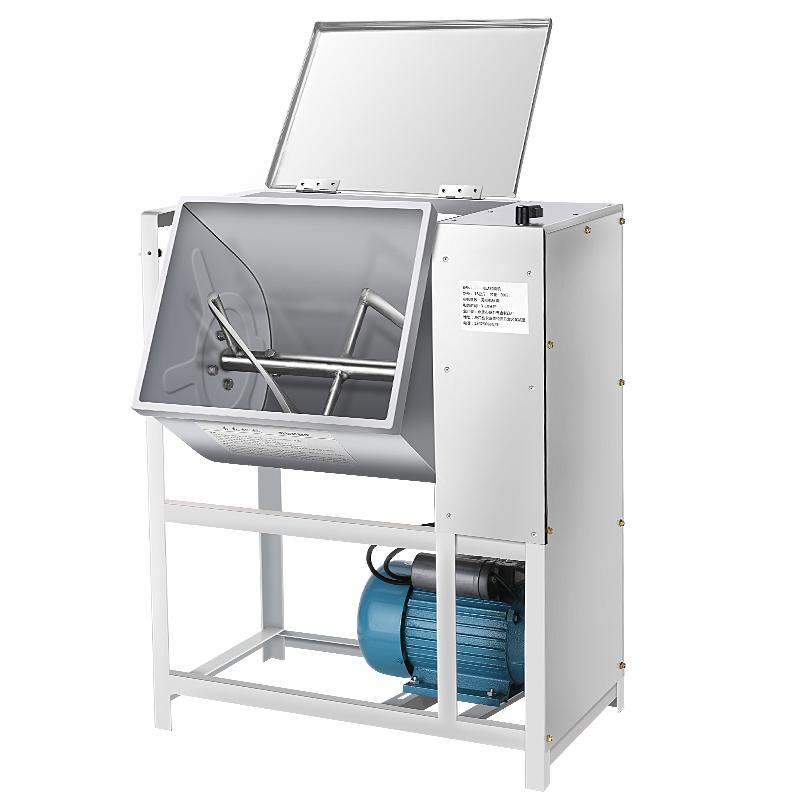 和面机商用25公斤15公斤5活面10自动揉面打面家用搅面小型搅拌机