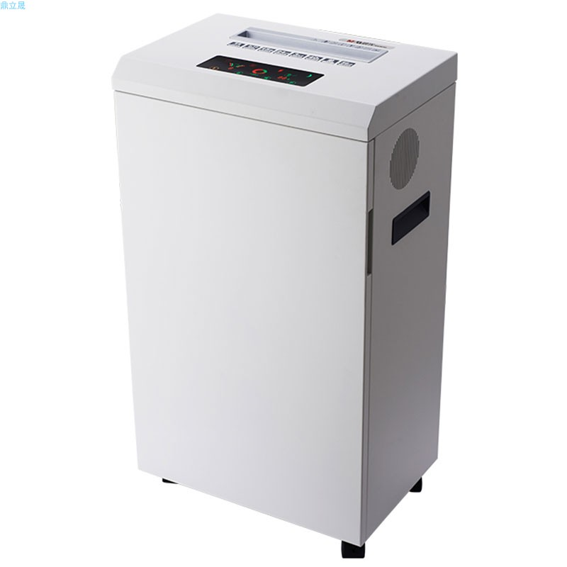 Baoyou Chenguang aeq96705 large liquid crystal touch shredder 24 hours continuous large capacity level 5 confidentiality