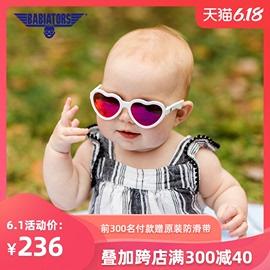 美国进口babiators飞行宝宝儿童太阳眼镜 男女童婴幼儿墨镜潮时尚图片