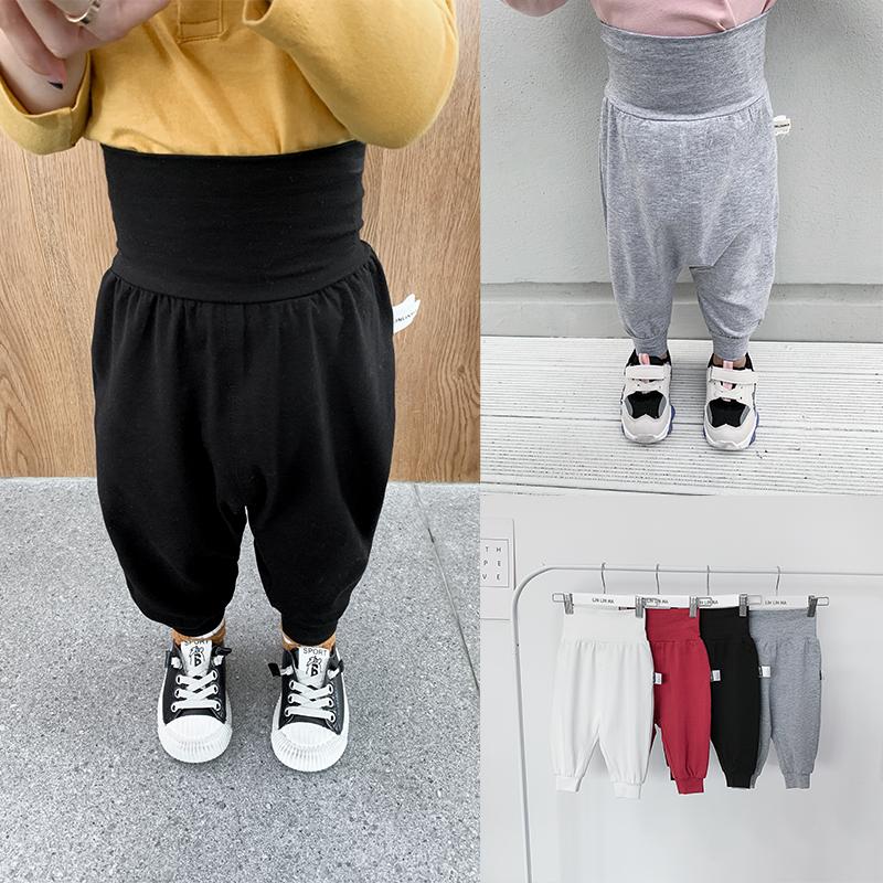 (用5元券)霖霖家婴童装男婴儿裤子男童打底裤