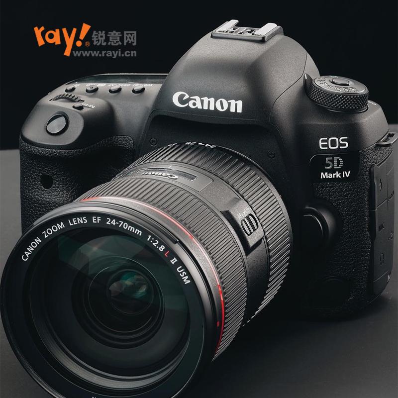 【锐意网】佳能(Canon) 5DMARKIV单机24-105mm 套机5D4