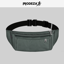 Waterproof Running Wallet Multifunctional Sports Mobile phone Belt Bag Fitness Equipment Receiving Business Bag Lightweight