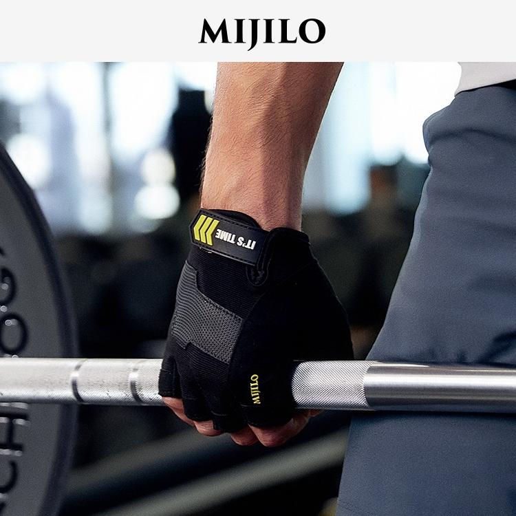 Мужские перчатки без пальцев Артикул 606763998279