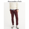 Winter Special Offer Abercrombie & Fitch Men's Classic Logo sweatpants 146824 AF
