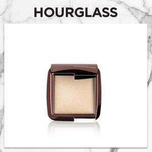 Hourglass迷你柔光亮颜蜜粉饼 Ambient Lighting Powder 1.3g