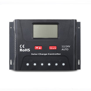 controller use home PWM charge SRNE for solar series