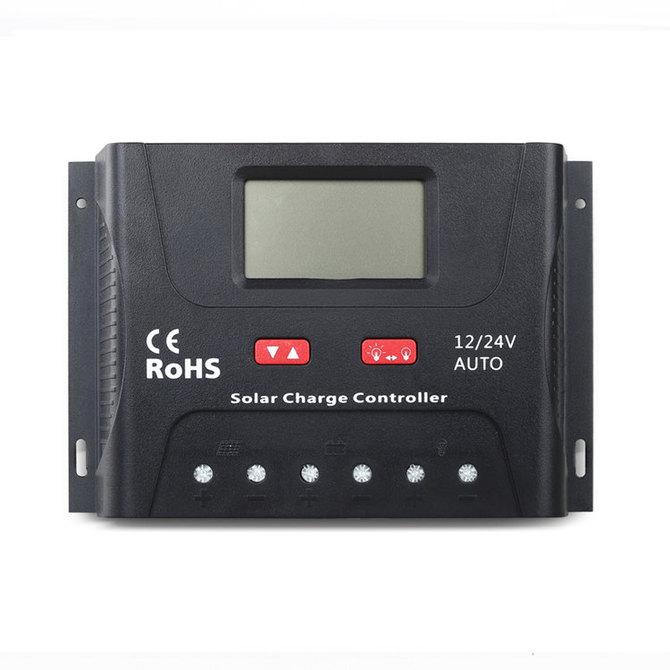 use for home PWM series charge controller solar SRNE