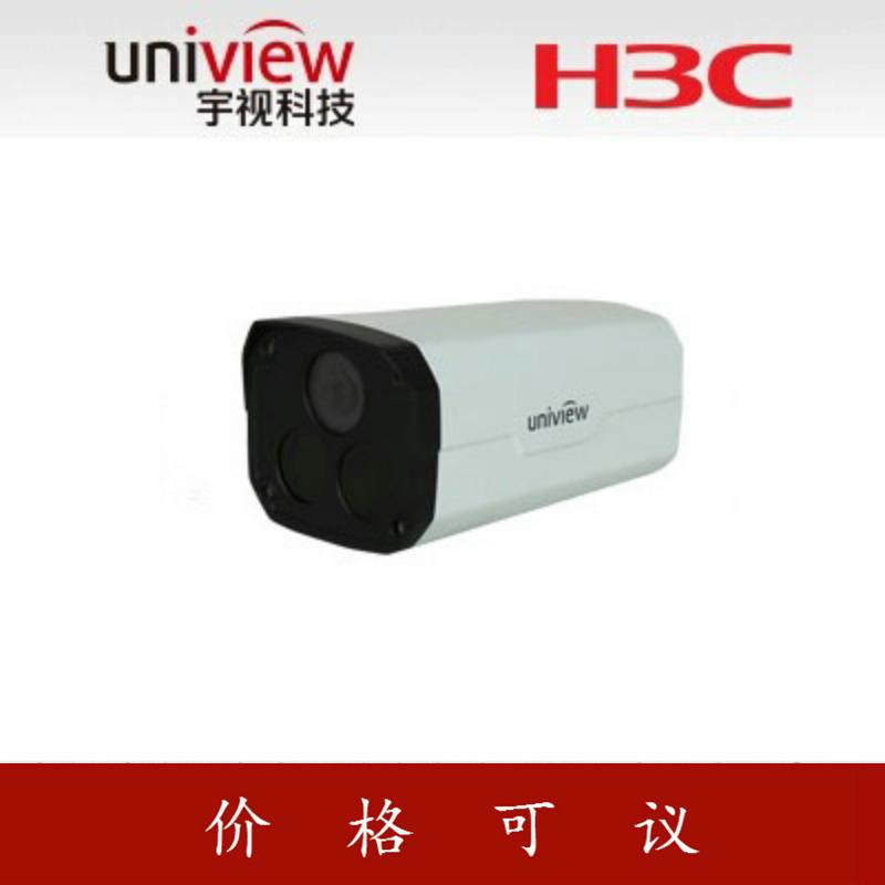 宇�/H3C 全���代IPC231S-IR5-F160-DT�t外720P筒�C�W�j�z像�C