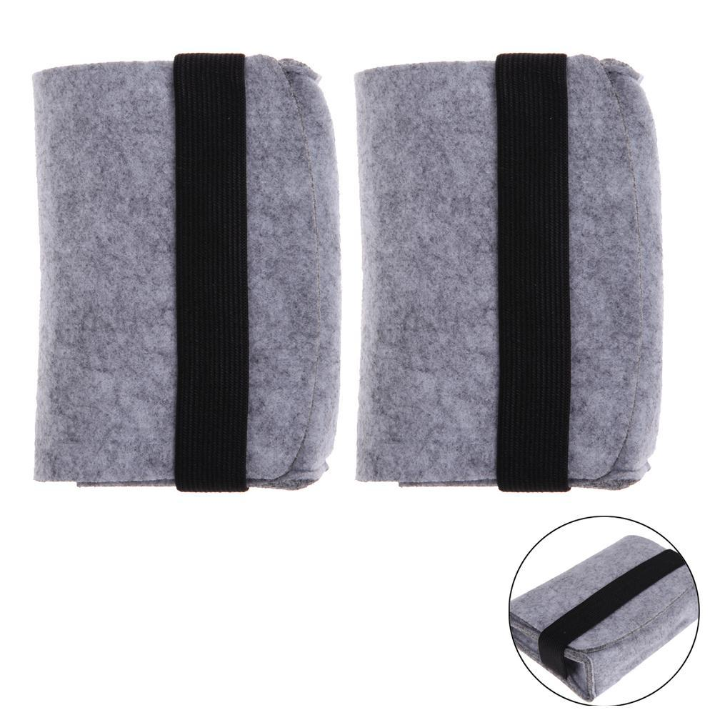 2pcs 2.5 usb hard drive disk hdd carry case cover pouch ba