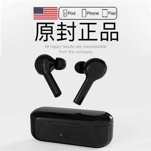 无线蓝牙耳机双耳适用于AirPods Pro3代充电仓苹果华为通用入耳式iPhone8三代充电盒2小米原装正品华强北洛达图片