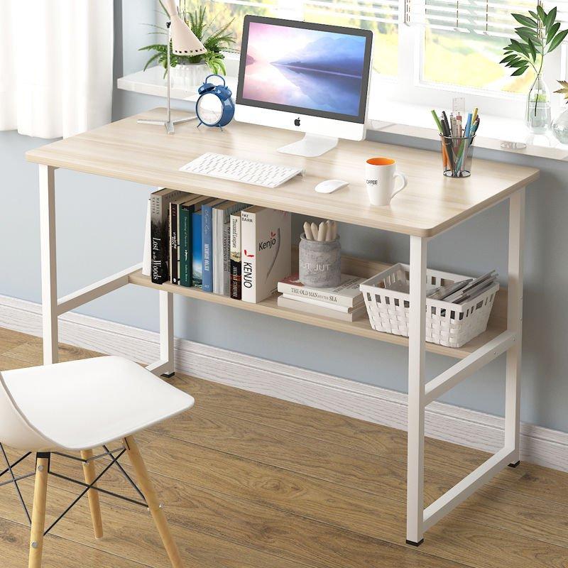 正品保证台式家用卧室简约现代学生电脑桌