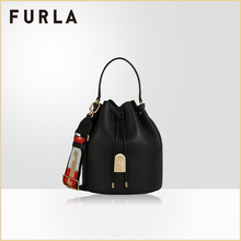 Furla / FRA sleep 2020 New Year's small women's Bucket Bag Messenger Bag handle mother bag