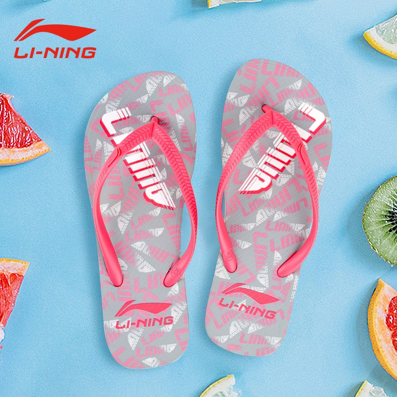 Flip flops mens indoor and outdoor sports leisure Womens antiskid wear-resistant beach shoes travel