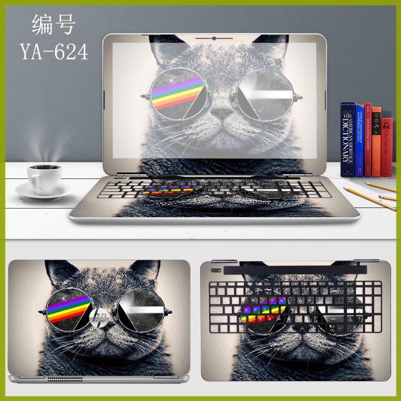 It is suitable for film protection accessories of Shenzhou laptop k660d G4 D1 Zhanshen z7m kp7 Ge