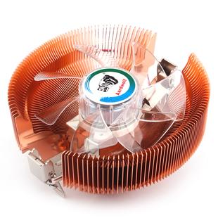 适用Gigabyte/技嘉 B250M-HD3游戏台式机电脑主板i5-7500 cpu风扇
