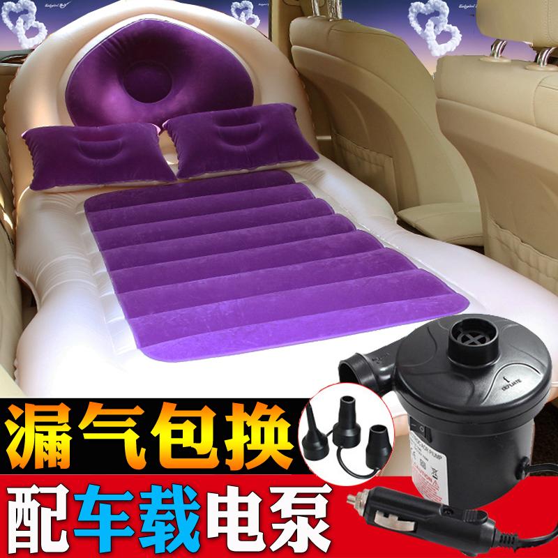 丰田花冠兰德酷路泽suv 轿车 SUV汽车床车载充气床垫满299元可用20元优惠券